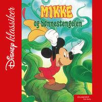 Mikke og Bønnestenglen - Walt Disney