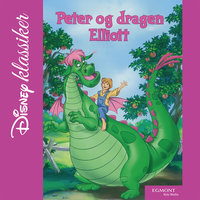 Peter og dragen Elliott - Walt Disney