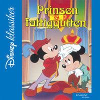 Prinsen og fattiggutten - Walt Disney
