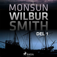 Monsun del 1 - Wilbur Smith
