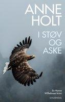 I støv og aske - Anne Holt