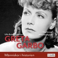 Greta Garbo - Ulla Britta Ramklint