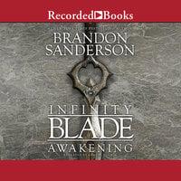 Infinity Blade - Brandon Sanderson