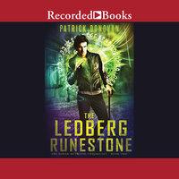 The Ledberg Runestone - Patrick Donovan