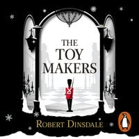 The Toymakers - Robert Dinsdale