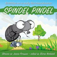 Spindel Pindel - Janne Persson