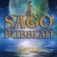 Sagobubblan - Jätten - Cecilia Rojek