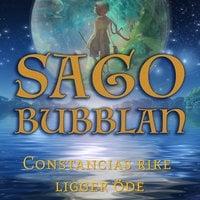 Sagobubblan - Constancias rike ligger öde - Mikael Rosengren