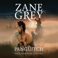 Panguitch - Zane Grey