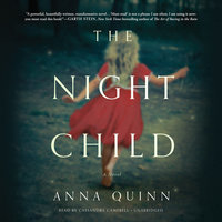 The Night Child - Anna Quinn