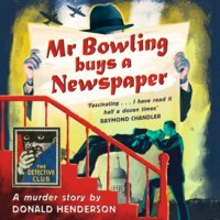 Mr Bowling Buys a Newspaper - Donald Henderson