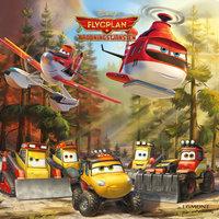 Flygplan - Räddningstjänsten - Disney