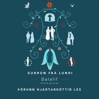 Dalalíf - Alvara og sorgir - Guðrún frá Lundi