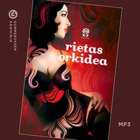 Rietas orkidea - Unknown