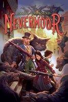 Nevermoor 1 - Morrigan Crows magiske prøvelser - Jessica Townsend