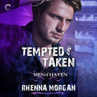 Tempted & Taken - Rhenna Morgan