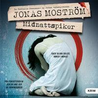 Midnattspiker - Jonas Moström