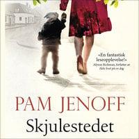 Skjulestedet - Pam Jenoff