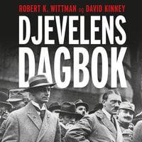 Djevelens dagbok - Robert K. Wittman, David Kinney