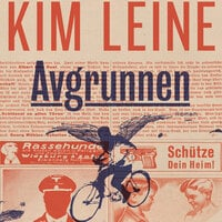 Avgrunnen - Kim Leine