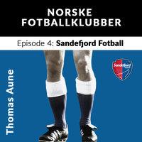Sandefjord Fotball - Thomas Aune