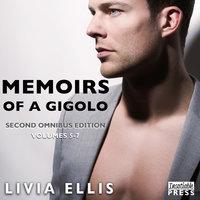 Memoirs of a Gigolo - Livia Ellis