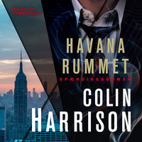Havana-rummet - Colin Harrison