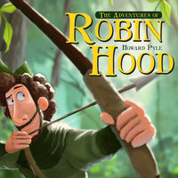 The Adventures of Robin Hood - Philip Edwards
