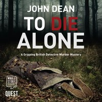 To Die Alone - John Dean
