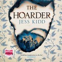 The Hoarder - Jess Kidd