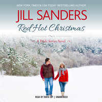Red Hot Christmas - Jill Sanders