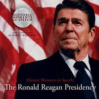 The Ronald Reagan Presidency - The Speech Resource Company