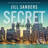 Secret Identity - Jill Sanders