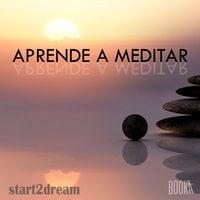Aprende a meditar - Frank Hoese, Nils Klippstein