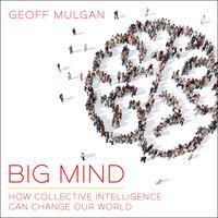 Big Mind - Geoff Mulgan
