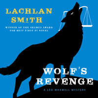 Wolf's Revenge - Lachlan Smith