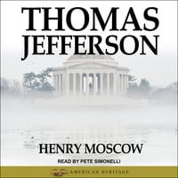 Thomas Jefferson - Henry Moscow