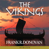 The Vikings - Frank R. Donovan