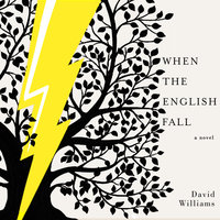 When the English Fall - David Williams