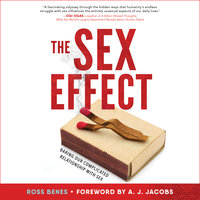 The Sex Effect - Ross Benes