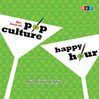 NPR The Best of Pop Culture Happy Hour - Linda Homles, Stephen Thompson