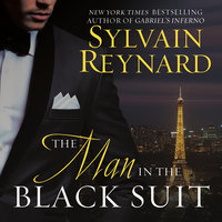 The Man in the Black Suit - Sylvain Reynard