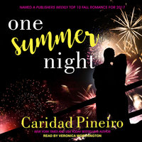 One Summer Night - Caridad Pineiro