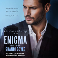 Unraveling an Enigma: Isaac's Story - Shandi Boyes