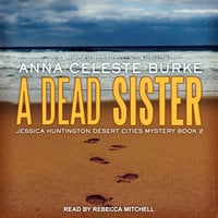 A Dead Sister - Anna Celeste Burke