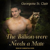 The Billion-were Needs A Mate - Georgette St. Clair