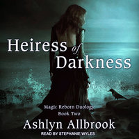 Heiress of Darkness - Ashlyn Allbrook