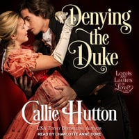 Denying the Duke - Callie Hutton