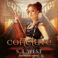 Conclave - S.J. West