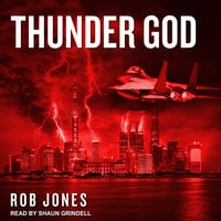 Thunder God - Rob Jones